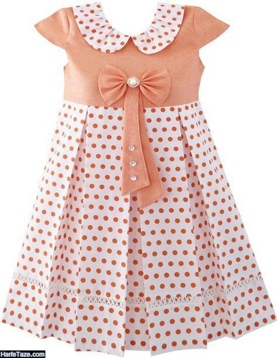 لباس دختر بچه ۹۹ - ۲۰۲۰