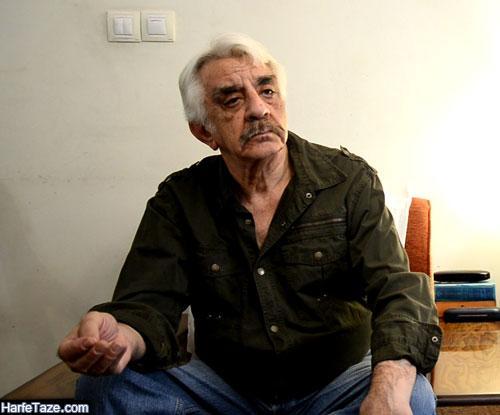 درگذشت فریبرز رئیس دانا بر اثر کرونا