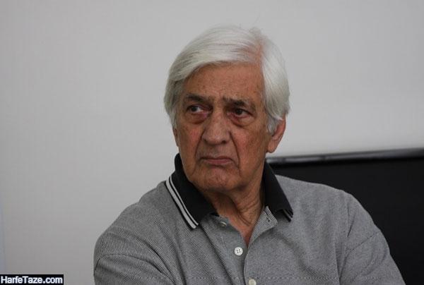 سوابق و افتخارات استاد هوشنگ ظریف
