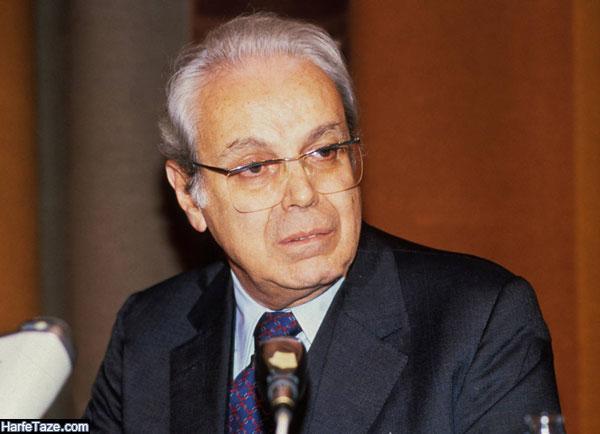 زندگینامه خاویر پرز دکوئیار دبیرکل سابق سازمان ملل