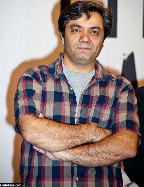 اینستاگرام محمد رسول اف کارگردان
