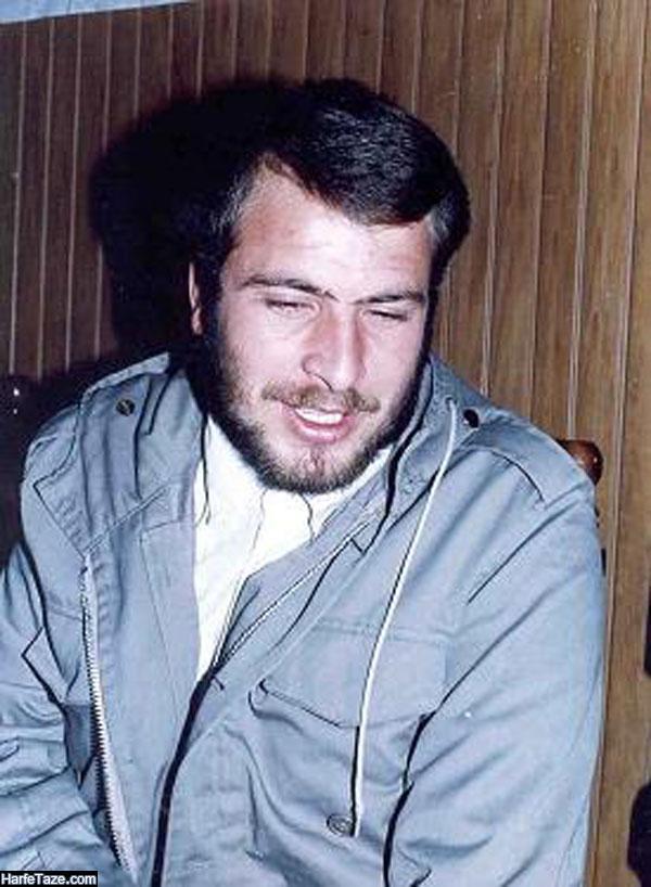 عکسهای قدیمی محمدباقر قالیباف شهردار سابق تهران