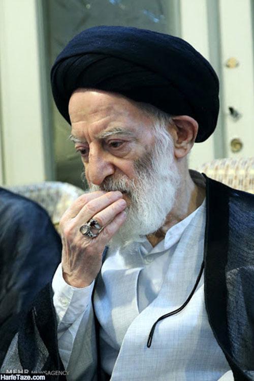 Seyed-Mousa-Shubairi-Zanjani-