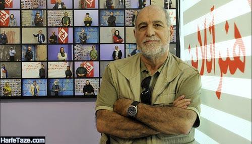 عکس های جدید عباس محبی 99