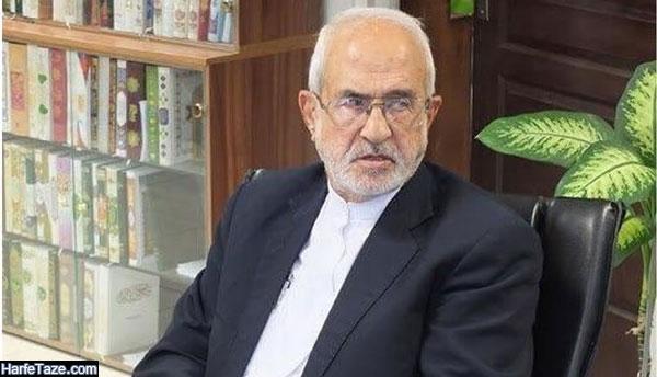 حواشی درگذشت ابوالفضل بهرام پور بر اثر کرونا