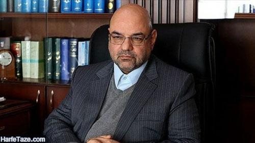 علت درگذشت احمد تویسرکانی مشاور رئیس قوه قضائیه