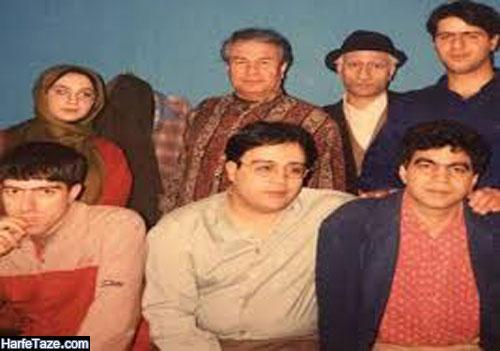 درگذشت علی ابوالحسنی مجری و بازیگر