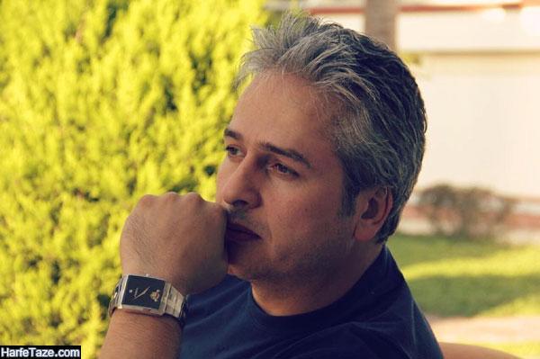 آهنگهای امیر تاجیک