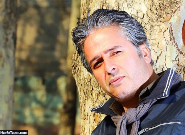 ازدواج امیر تاجیک خواننده پاپ