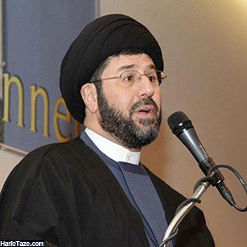 سید حسن قزوینی روحانی میتینگ انتخاباتی برنی سندرز کیست؟
