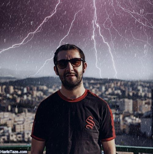 عکسهای جدید ماهان عبدی 99