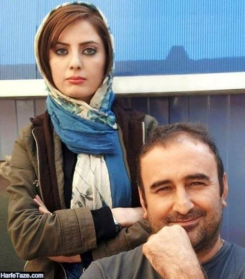عکس های جدید مهران احمدی 1399