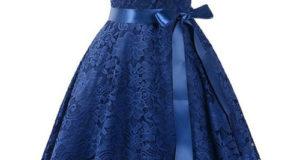 مدل لباس مجلسی گیپور ۹۹ – ۲۰۲۰ ساده و ترکیبی با ساتن