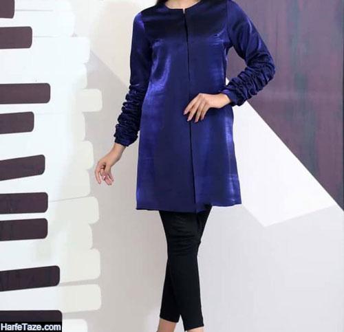 مدل مانتو کتی دخترانه جدید99