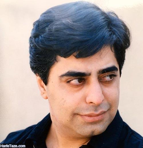 بیوگرافی رضا شفیعی جم