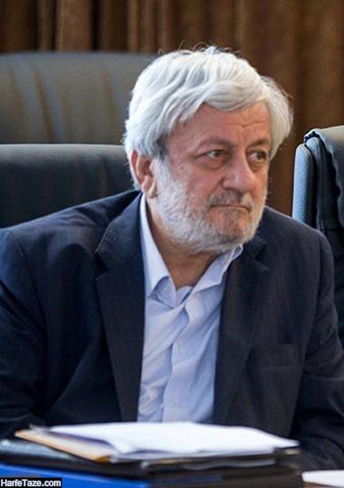 بیوگرافی سید محمد میرمحمدی