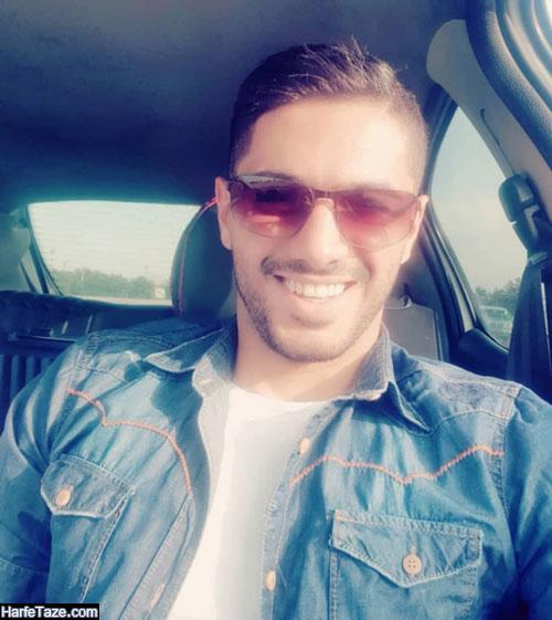 اعتراض شایان مصلح فوتبالیست به تعطیلی حرم ها
