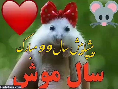 عکس نوشته تبریک پیشاپیش عید 99 به دوست