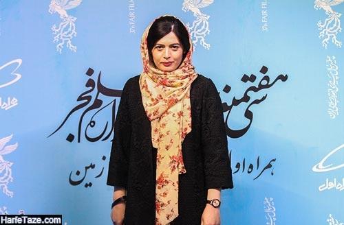 بیوگرافی ژیلا شاهی