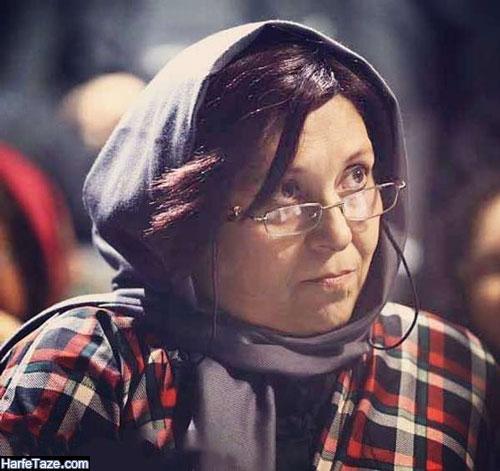 زندگینامه ژیلا تقی زاده نویسنده