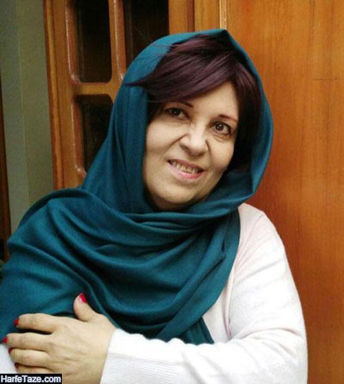 درگذشت ژیلا تقی زاده نویسنده و همسر مهرداد ضیایی