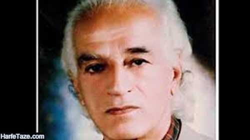 درگذشت فضل الله اویسی خواننده قدیمی