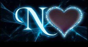 عکس پروفایل حرف N دخترونه و پسرونه + عکس حرف انگلیسی N جدید