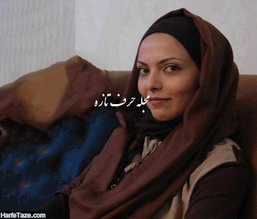 اینستاگرام شقایق نوروزی بازیگر