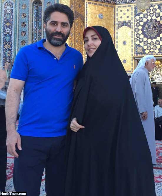 سوابق هنری ژیلا صادقی