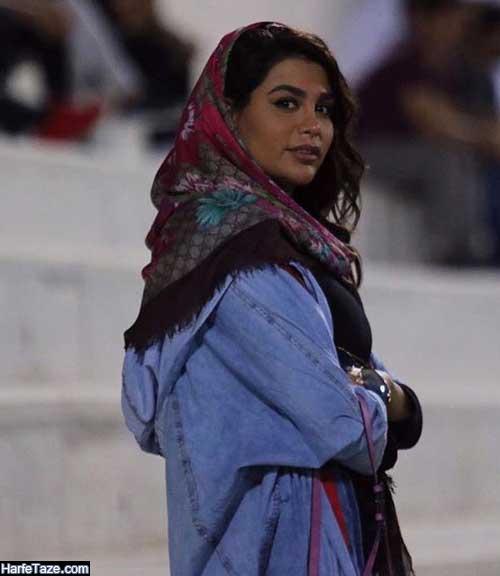 زندگینامه کامل احلام خواننده ایرانی