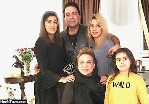 جنجال مراسم عروسی آناهیتا اسماعیل خانی و ممنوع الفعالیت شدن گوهر خیراندیش