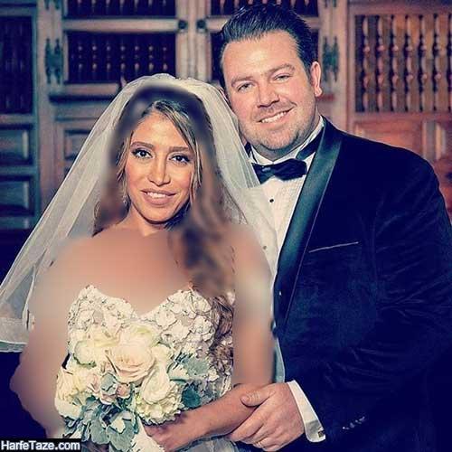 همسر آناهیتا اسماعیل خانی دختر گوهر خیراندیش کیست