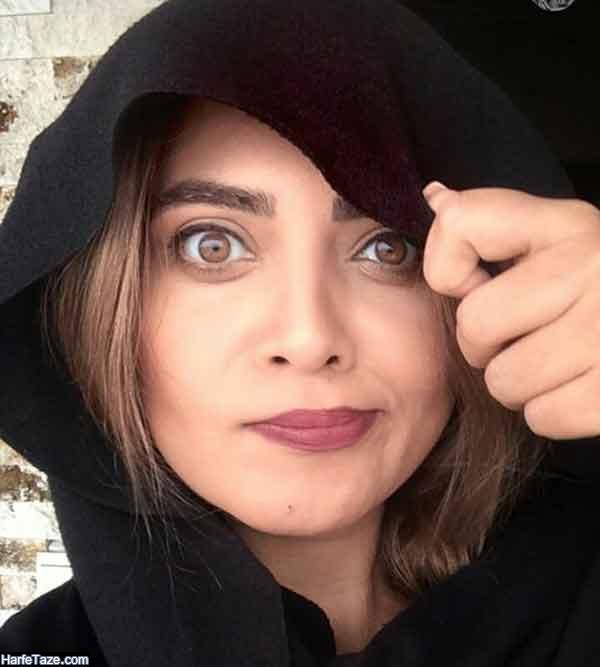 فیلم های طاهره دختر محمود نقاش در پایتخت 6