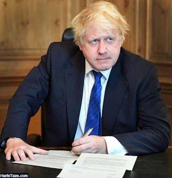 اخبار جدید و حواشی نخست وزیر بریتانیایی