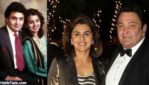 درگذشت ریشی کاپور بازیگر هندی