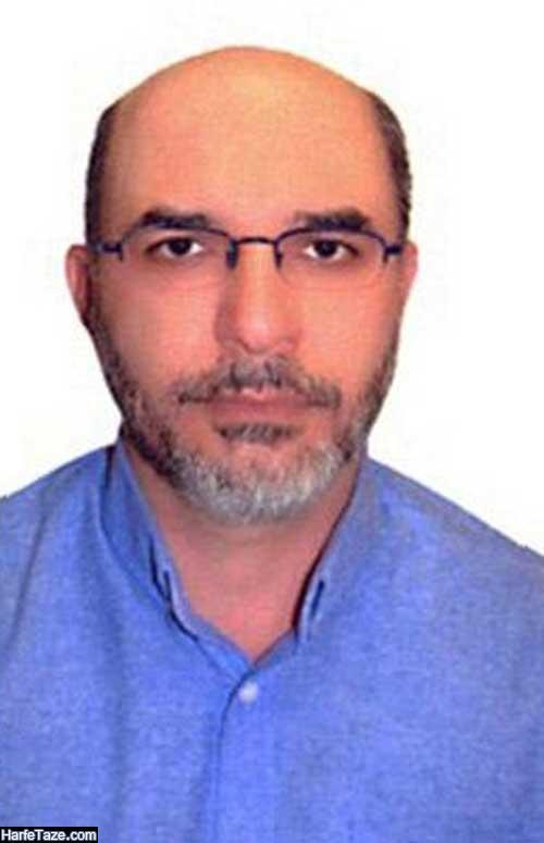عکسهای حسن حاتم خانی مدیر شبکه قرآن