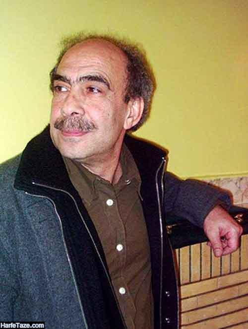 درگذشت کیومرث درمبخش مستندساز و کارگردان بر اثر کرونا