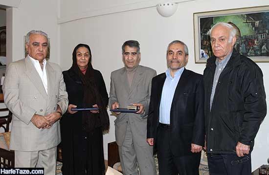 افتخارات فریبرز اسماعیلی پیشکسوت فوتبال ایران