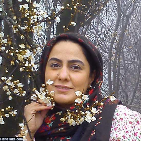 زندگینامه مهسا مهجور بازیگر و مجری مسابقه راز سیب