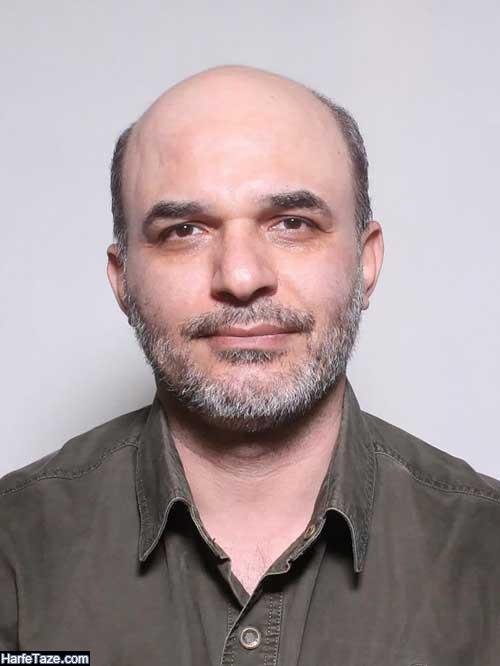 زندگینامه مدیر شبکه قرآن