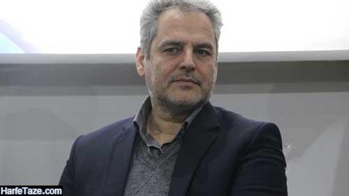 بیوگرافی شخصی وزیر جهاد کشاورزی