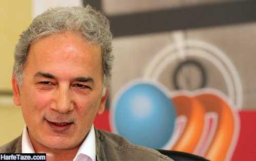 زندگینامه کامل سیامک شایقی کارگردان و منتقد سینما
