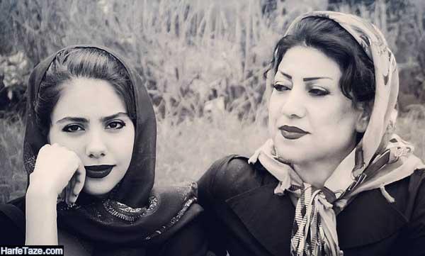 اینستاگرام مهدیس توکلی بازیگر