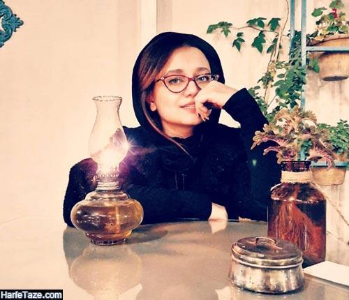 عکس های جدید مهتاب جامی بازیگر نقش مژگان در بچه مهندس