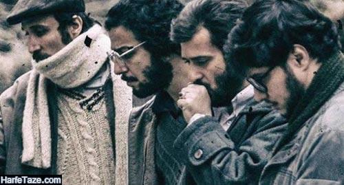 اسامی بازیگران فیلم ماجرای نیمروز 2