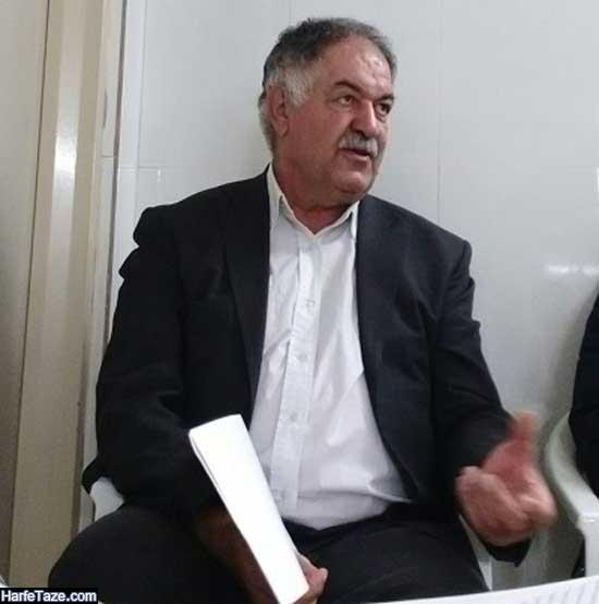 زندگینامه دکتر حاجی رسولی قهرمان بوکس آسیا