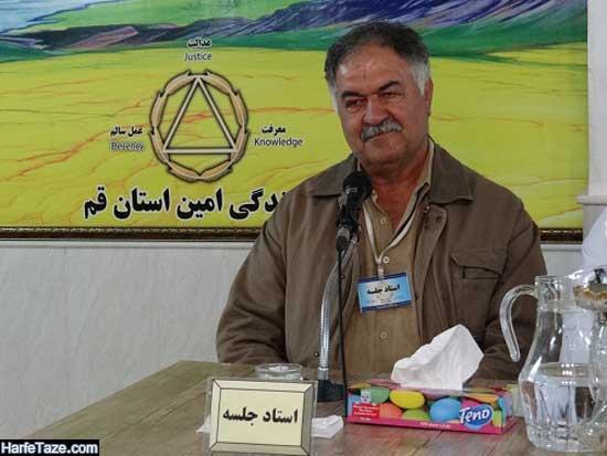 درگذشت دکتر مسعود حاجی رسولی قهرمان بوکس آسیا بر اثر کرونا