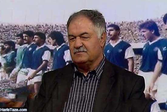 سوابق مسعود حاجی رسولی پیشکسوت بوکس ایران