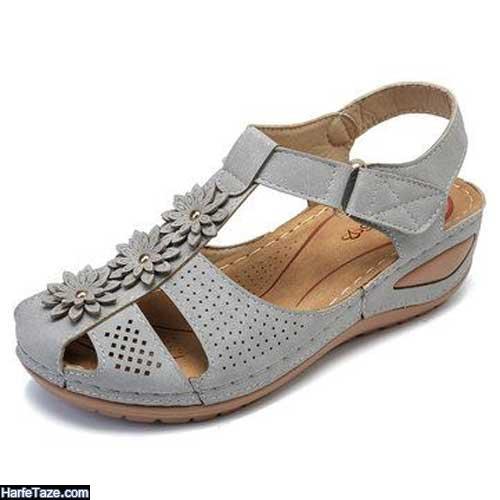 مدلهای جدید کفش صندل 2020