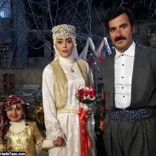 بیوگرافی شخصی پاشا جمالی بازیگر نقش مهیار در نون خ 2